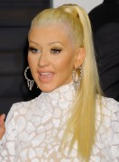 """Christina Aguilera """"2015 Vanity Fair Oscar Party hosted by Graydon Carter at Wallis Annenberg Center for the Performing Arts in Beverly Hills"""" (22.02.2015) 87x updatet 457e1d392723288"""