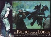 Братство Волка / Le Pacte des loups (Самюэль Ле Биан, Венсан Кассель, Моника Беллуччи,Марк Дакаскос. 2001) 34fd65397144736