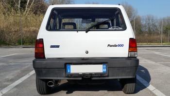 Fiat Panda 900 di Cingo89 - Pagina 14 69092b399732351