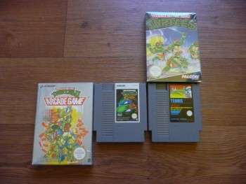 Shiroe's NES and GB collection E4aae4299557208