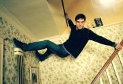 Человек Паук / Spider-Man (Тоби Магуайр, Кирстен Данст, 2002) A86adc307790392