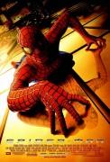 Человек Паук / Spider-Man (Тоби Магуайр, Кирстен Данст, 2002) B8ecec307790204