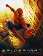 Человек Паук / Spider-Man (Тоби Магуайр, Кирстен Данст, 2002) F40aea307790281