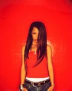 Алия (Aaliyah) фотограф Barron Claiborne - 3xHQ 1bc098310002597