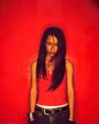 Алия (Aaliyah) фотограф Barron Claiborne - 3xHQ 87a541310002608