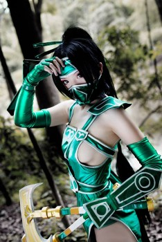 Cosplays Go ! - Page 97 0bf6a2316051604