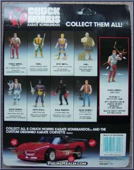 Dossier Chuck Norris - Karate Kommandos Ac8d64319363738