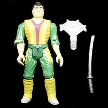 Dossier Chuck Norris - Karate Kommandos 2bae79319407854