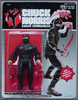 Dossier Chuck Norris - Karate Kommandos 22e2f2319474527