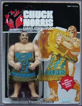 Dossier Chuck Norris - Karate Kommandos - Page 2 A8e33c319474883