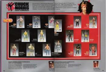 Dossier Chuck Norris - Karate Kommandos - Page 2 Bd3549319972026