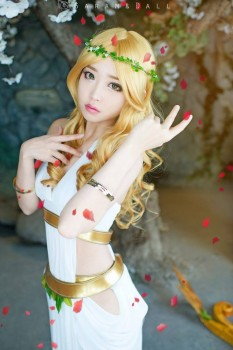 Cosplays Go ! - Page 3 052039321260111