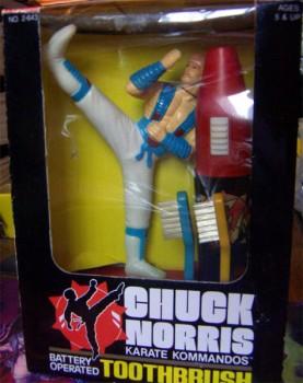 Dossier Chuck Norris - Karate Kommandos - Page 2 48d70e321930233