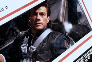 Патруль времени / Timecop; Жан-Клод Ван Дамм (Jean-Claude Van Damme), 1994 6a9e1f333749604