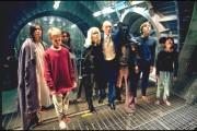 Люди Икс 2 / X-Men 2 (Хью Джекман, Холли Берри, Патрик Стюарт, Иэн МакКеллен, Фамке Янссен, Джеймс Марсден, Ребекка Ромейн, Келли Ху, 2003) 2d80b0334089574