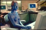 Люди Икс 2 / X-Men 2 (Хью Джекман, Холли Берри, Патрик Стюарт, Иэн МакКеллен, Фамке Янссен, Джеймс Марсден, Ребекка Ромейн, Келли Ху, 2003) 61a6f5334089215