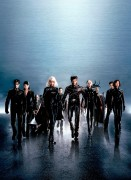 Люди Икс 2 / X-Men 2 (Хью Джекман, Холли Берри, Патрик Стюарт, Иэн МакКеллен, Фамке Янссен, Джеймс Марсден, Ребекка Ромейн, Келли Ху, 2003) 791458334087864