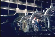 Люди Икс 2 / X-Men 2 (Хью Джекман, Холли Берри, Патрик Стюарт, Иэн МакКеллен, Фамке Янссен, Джеймс Марсден, Ребекка Ромейн, Келли Ху, 2003) Ad0413334089525