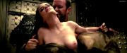 "Eva Green topless sex-scene from ""300 - Rise of an Empire"" (2014) 48x 89210a344383341"
