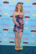 Bridgit Mendler - Teen Choice Awards 2013 at Gibson Amphitheatre in Universal City   11-08-2013    26x updatet 050792345284481