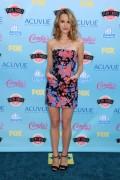 Bridgit Mendler - Teen Choice Awards 2013 at Gibson Amphitheatre in Universal City   11-08-2013    26x updatet A29cc8345284505