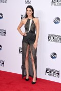 Kendall Jenner attends the 2014 American Music Awards at Nokia Theatre L.A. Live in Los Angeles, California 23.11.2014 (x112) updatet 1b7f08366366678