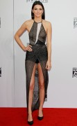 Kendall Jenner attends the 2014 American Music Awards at Nokia Theatre L.A. Live in Los Angeles, California 23.11.2014 (x112) updatet 75a2c2366556949
