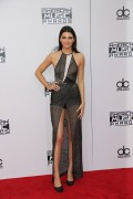 Kendall Jenner attends the 2014 American Music Awards at Nokia Theatre L.A. Live in Los Angeles, California 23.11.2014 (x112) updatet C27e93366557669
