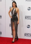 Kendall Jenner attends the 2014 American Music Awards at Nokia Theatre L.A. Live in Los Angeles, California 23.11.2014 (x112) updatet C59d51366557375