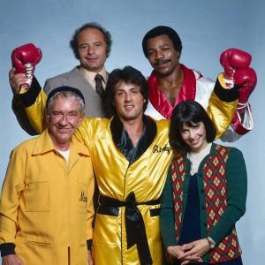 Рокки 3 / Rocky III (Сильвестр Сталлоне, 1982) 018169370889934