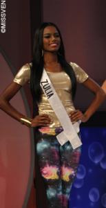 Miss Zulia - Erika Pinto 109f2f386511153