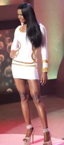 Miss Zulia - Erika Pinto E0a07f386511282