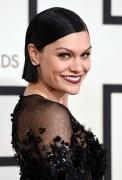 "Jessie J ""57th Annual GRAMMY Awards at the STAPLES Center in Los Angeles"" (08.02.2015) 91x updatet x3 92b60f388507309"
