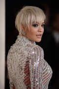 Rita Ora - 57th Annual GRAMMY Awards in LA 08.02.2015 (x119) updatet 2x 53b56a388808360