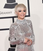 Rita Ora - 57th Annual GRAMMY Awards in LA 08.02.2015 (x119) updatet 2x 718614388808563