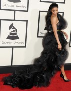 """Ciara """"57th Annual GRAMMY Awards at the STAPLES Center in Los Angeles"""" (08.02.2015) 19x  6c63a3389033380"""