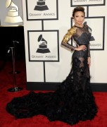 "Jeannie Mai ""57th Annual GRAMMY Awards at the STAPLES Center in Los Angeles"" (08.02.2015) 10x C0dec7389033200"