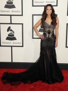 "Tracey Edmonds ""57th Annual GRAMMY Awards at the STAPLES Center in Los Angeles"" (08.02.2015) 5x Cc7db9389032799"