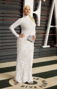 """Christina Aguilera """"2015 Vanity Fair Oscar Party hosted by Graydon Carter at Wallis Annenberg Center for the Performing Arts in Beverly Hills"""" (22.02.2015) 87x updatet 02f75c392372591"""