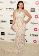 """Kelly Brook """"23rd Annual Elton John AIDS Foundation's Oscar Viewing Party in West Hollywood"""" (22.02.2015) 26x updatet 78c9d6392462019"""