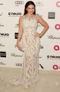 """Kelly Brook """"23rd Annual Elton John AIDS Foundation's Oscar Viewing Party in West Hollywood"""" (22.02.2015) 26x updatet E0a80d392462053"""