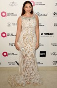 """Kelly Brook """"23rd Annual Elton John AIDS Foundation's Oscar Viewing Party in West Hollywood"""" (22.02.2015) 26x updatet Fd94a5392461858"""