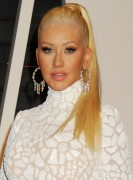 """Christina Aguilera """"2015 Vanity Fair Oscar Party hosted by Graydon Carter at Wallis Annenberg Center for the Performing Arts in Beverly Hills"""" (22.02.2015) 87x updatet 90b4df392720947"""