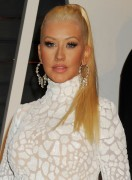 """Christina Aguilera """"2015 Vanity Fair Oscar Party hosted by Graydon Carter at Wallis Annenberg Center for the Performing Arts in Beverly Hills"""" (22.02.2015) 87x updatet C8754d392721183"""