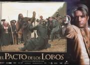 Братство Волка / Le Pacte des loups (Самюэль Ле Биан, Венсан Кассель, Моника Беллуччи,Марк Дакаскос. 2001) 80e99d397144761