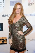 """Patsy Palmer """"Sunset Marquis Hotel And Rock Against Trafficking GRAMMY After Party at Exchange LA in Los Angeles"""" (08.02.2015) 5x 0b1449399293438"""