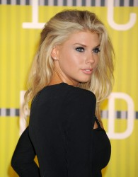 """Charlotte McKinney """"2015 MTV Video Music Awards at Microsoft Theater in Los Angeles"""" (30.08.2015) 33x  updated x3 946852432966367"""