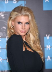 """Charlotte McKinney """"2015 MTV Video Music Awards at Microsoft Theater in Los Angeles"""" (30.08.2015) 33x  updated x3 49b088433237745"""