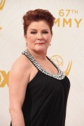 Kate Mulgrew - 67th Annual Primetime Emmy Awards at Microsoft Theater 20.9.2015 x21 updated 71df86436891533
