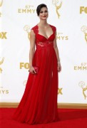 Morena Baccarin - 67th Annual Primetime Emmy Awards at Microsoft Theater 20.9.2015 x90 updatet x5 5315e7437057470